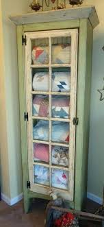 Beautiful Way To Display Quilts Or Just For My Stash Of Blankets ... & Beautiful Way To Display Quilts Or Just For My Stash Of Blankets In The  Chilly Best Adamdwight.com