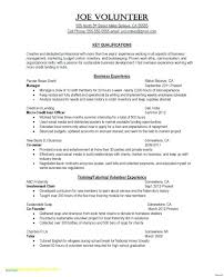 Resume Tax Auditor Cover Letter Inspirational Accountant