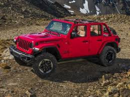 2020 Jeep Colors Chart 2020 Jeep Wrangler Unlimited Exterior Paint Colors And