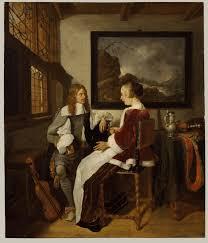genre painting in northern europe essay heilbrunn timeline of sentimental conversation sentimental conversation