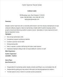 Cashier Responsibilities Resume Samples Examples Of Resumes For Delectable Cashier Responsibilities Resume