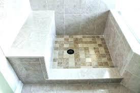 built in shower seat shower bench dimension awesome ready to tile shower seat shower built in built in shower seat shower bench