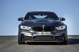 BMW Convertible fastest bmw model : New 2016 M4 GTS Is The Fastest Production BMW Ever And 300 Of Them ...