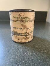 Sherwin Williams Products For Sale Ebay