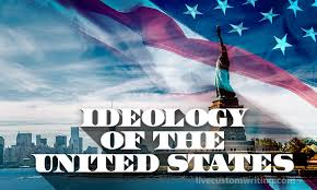 essay on americanism ideology of the united states