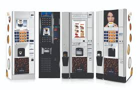 Dallmayr Vending Machine Extraordinary Dallmayr Kaffee De 48 Ani în România