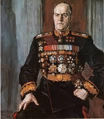 Битва за Москву Реферат на тему Битва за Москву История  Маршал Жуков