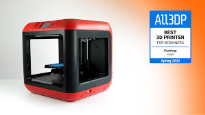 <b>Flashforge Finder</b> Review: Best 3D Printer for Beginners 2020 | All3DP