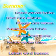Kostenlose Sommer Bilder Gifs Grafiken Cliparts Anigifs Images