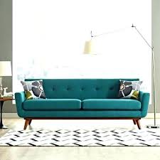 teal leather sofa leather sofas sectionals