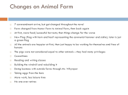 animal farm essay topics animal farm study guide contains a biography of george orwell literature essays answer a good way to answer this question is to pick a specific example