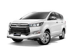 2018 Toyota Innova Prices in Saudi Arabia, Gulf Specs & Reviews ...