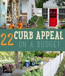 22 curb appeal home decor ideas