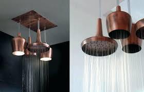 copper shower head outdoor antique nz
