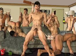Greek gay twink cum party first time Groom