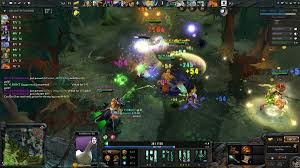 ogre plays games my short stint as a competitive dota 2 player