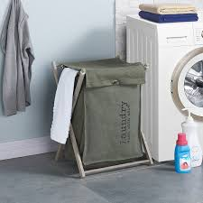 dryer that folds clothes. Danya B. Army Canvas Folding Laundry Hamper Dryer That Folds Clothes S