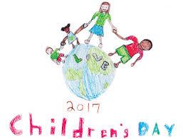 Resultado de imagem para children's day