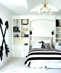 white teen furniture. Black And White Themed Teenage Bedroom Set Kids Furniture Teen . E