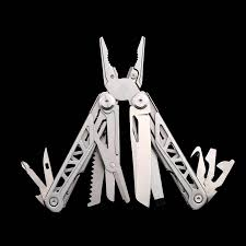 New Design <b>Multi Tool Pliers Outdoor Camping Folding</b> Survival ...