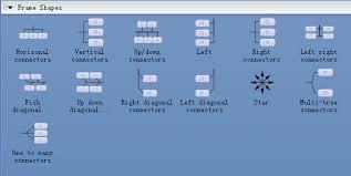 Free Blank Organizational Chart Organizational Chart Templates Free Download
