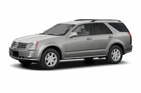 2006 Cadillac SRX V6 4dr 4x2 Specs and Prices