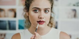 filming a you makeup tutorial video