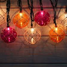 Fishing String Lights Pinterest