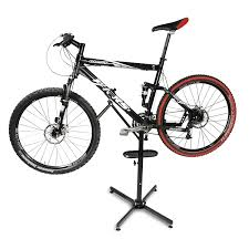 Pro Bike Display Stand Review Amazon RAD Cycle Products Pro Mechanic Bicycle Repair Stand 24