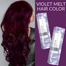 Ion Permanent Hair Color Chart Intense Violet 33 Disclosed Ion Plum Hair Dye