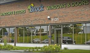 rockwood garage doors brock doors windows ltd brock doors windows ltd