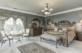 Bedroom In French New Design Ideas