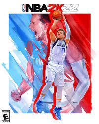NBA 2K22 Cover Athletes Revealed ...