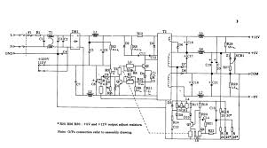 bbc model b circuit diagram the wiring diagram bbc micro switch mode psu blows fuses page 1 wiring diagram