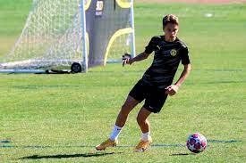 14 individual soccer drills 2021