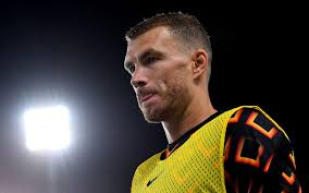 BOMB | Edin Džeko would be the 'covered' of FC Barcelona for the forward