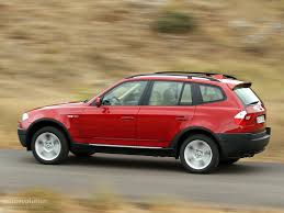 Coupe Series 2006 bmw x3 review : BMW X3 (E83) specs - 2004, 2005, 2006, 2007 - autoevolution
