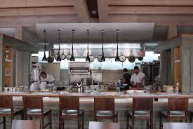 Restaurant Kitchen Furniture Mistral Open Kitchen Cocina Abierta Pinterest Restaurant