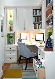 furniture for small office. Home Office Concept Compact Furniture Small Amazing Of Space For M