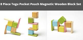 Tegu Designs Choose The Best Tegu Magnetic Wooden Blocks Set Toddlers Need