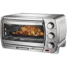 customer ratings reviews oster convection toaster pizza oven