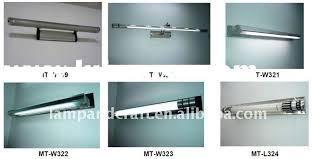 bathroom led lighting. led bathroom light fixtures cool white aluminum finish 6 design interior flush mount lighting h