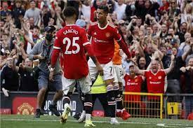 بث مباشر مان يونايتد يلا شوت مشاهدة مباراة مانشستر يونايتد ويونج بويز بث  مباشر اليوم 14-9-2021