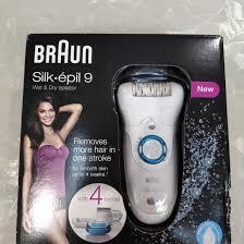 <b>Эпилятор Braun</b> 9-541 <b>Silk epil</b> 9, type 5377 – купить, цена 6 000 ...