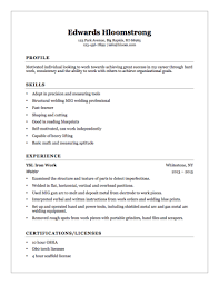 Work Resume Example Gorgeous 28 Free High School Student Resume Examples For Teens