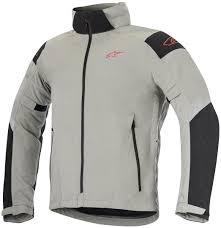 alpinestars lance 3l waterproof jacket textile clothing jackets motorcycle light grey dark grey alpinestars leather jacket gp pro alpinestars tech 6 hot