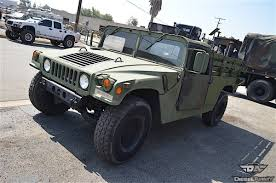 throughout the years the humvee has been used in a variety of diffe roles both combat and support this exle under the care of those