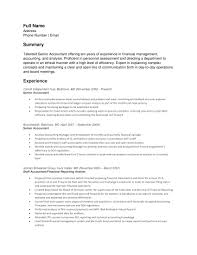 Best Solutions Of 24 Best Finance Resume Sample Templates Wisestep