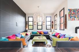 bright colored pillows. Exellent Bright Like Architecture U0026 Interior Design Follow Us Intended Bright Colored Pillows L