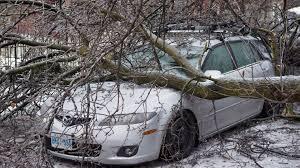 comprehensive auto insurance in california